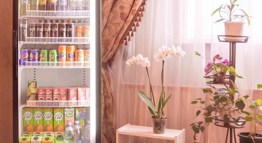 Pogostite.ru - АНДРОН - ХОРОШИЙ ОТЕЛЬ (м. Площадь Ильича, Римская) #7