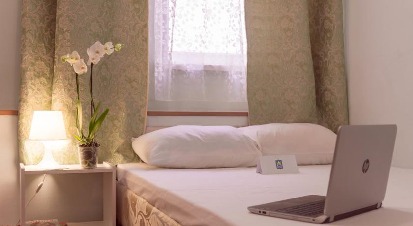 Pogostite.ru - АНДРОН - ХОРОШИЙ ОТЕЛЬ (м. Площадь Ильича, Римская) #28