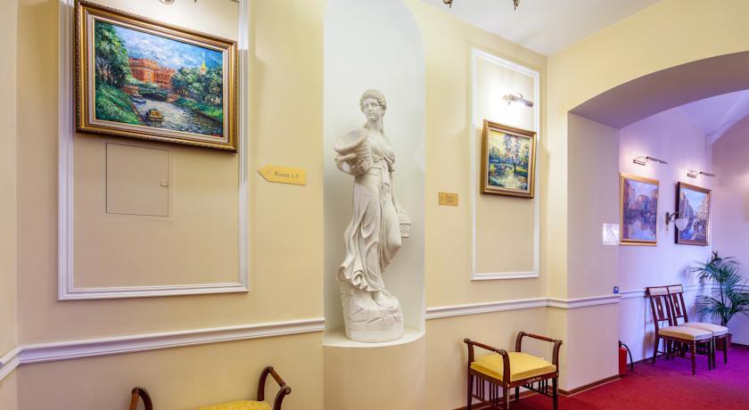 Pogostite.ru - МОЙКА 5   м. Невский проспект   Московский вокзал #6