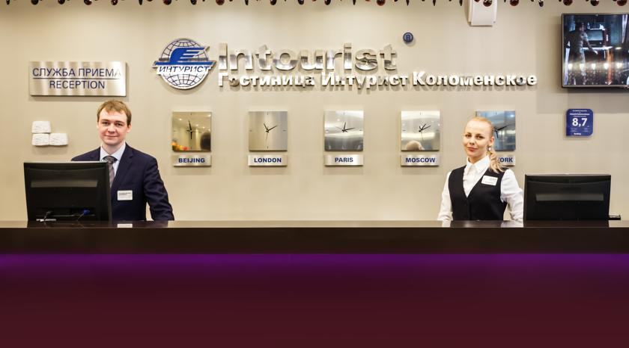 Pogostite.ru - ИНТУРИСТ КОЛОМЕНСКОЕ (м.Каширская, м. Коломенская) #5
