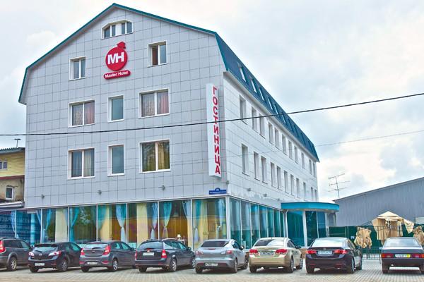 Pogostite.ru - Новокосино (мк-н Салтыковка, военный госпиталь) #1