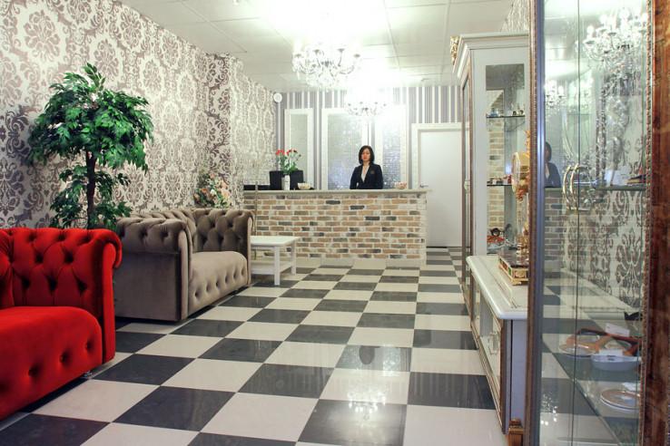 Pogostite.ru - BEST SEASONS - БЕСТ СИЗОНС (м. Автозаводская, м. Коломенская) #1