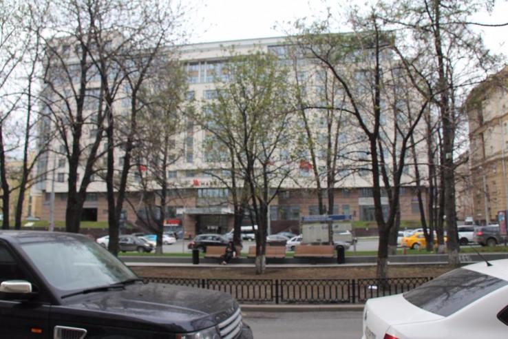 Pogostite.ru - ОТЕЛЬ 99 НА АРБАТЕ (м. Арбатская, Боровицкая, Александровский сад) #2