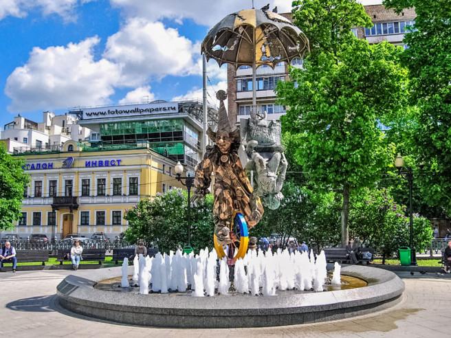 Pogostite.ru - ФИЛИН НА ЦВЕТНОМ БУЛЬВАРЕ ЗАКРЫТ (м. Цветной Бульвар) #25