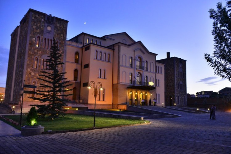 Pogostite.ru - КАВКАЗ - CAUCASUS | г. Ереван | бассейн | фитнес #4
