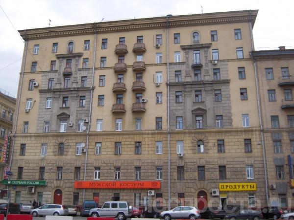 Pogostite.ru - РЕСТ | м. Павелецкая | Павелецкий вокзал #1