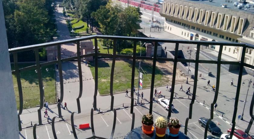 Pogostite.ru - РЕСТ | м. Павелецкая | Павелецкий вокзал #14
