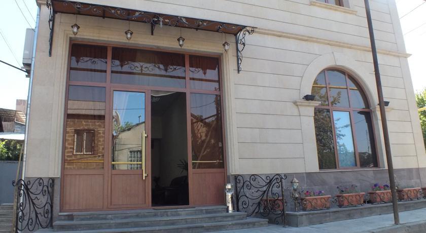 Pogostite.ru - ОТЕЛЬ SD ( г. Ереван, ж/д вокзал) #3
