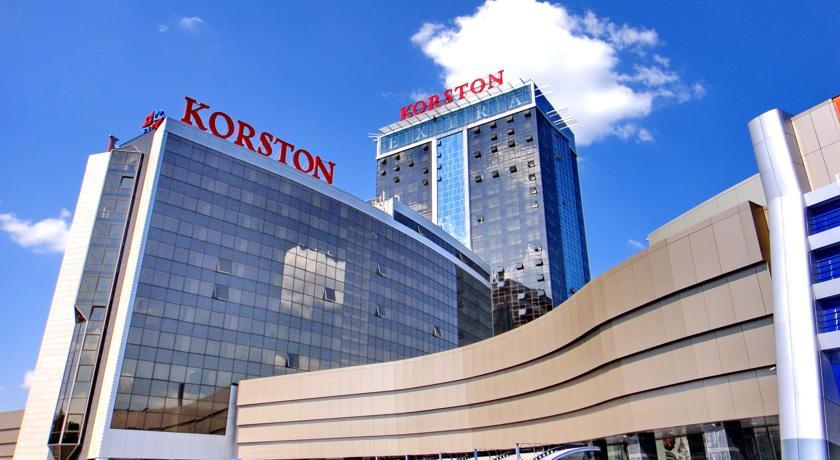 Pogostite.ru - КОРСТОН БАШНЯ - KORSTON TOWER | г. Казань | #1