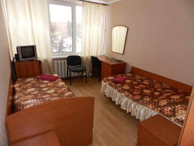 Pogostite.ru - ЗВЕНИГОРОД | в центре | парковка | c завтраком #8