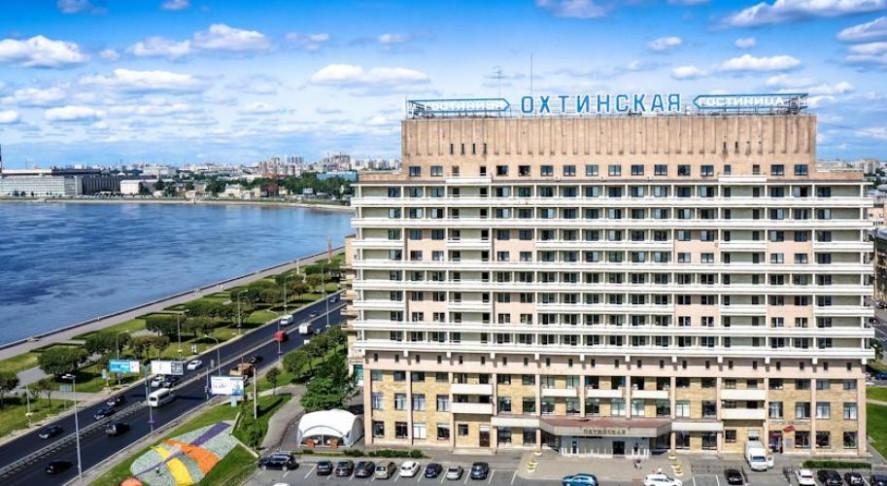 Pogostite.ru - Охтинская (м. Площадь Восстания, Новочеркасская) #1