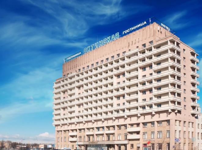 Pogostite.ru - Охтинская (м. Площадь Восстания, Новочеркасская) #2