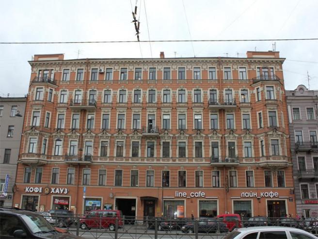 Pogostite.ru - ЛАБИРИНТ (г. Санкт-Петербург, исторический центр) #1