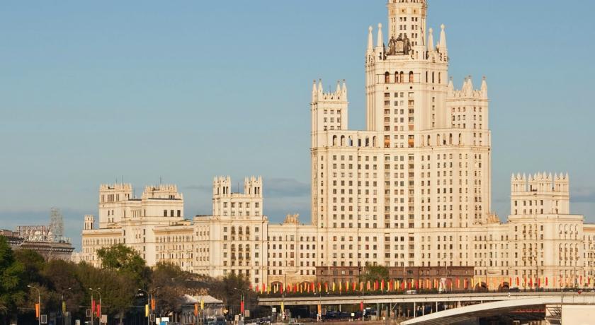 Pogostite.ru - Wood Design Hotel (бывший БАЗИЛИКА)   м. Китай город   Таганская #1