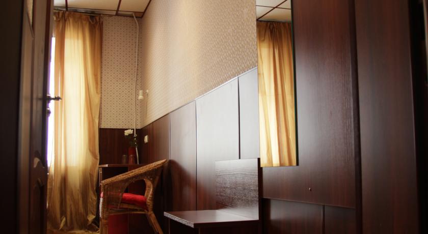 Pogostite.ru - Wood Design Hotel (бывший БАЗИЛИКА)   м. Китай город   Таганская #22