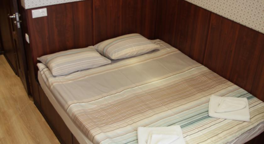 Pogostite.ru - Wood Design Hotel (бывший БАЗИЛИКА)   м. Китай город   Таганская #24