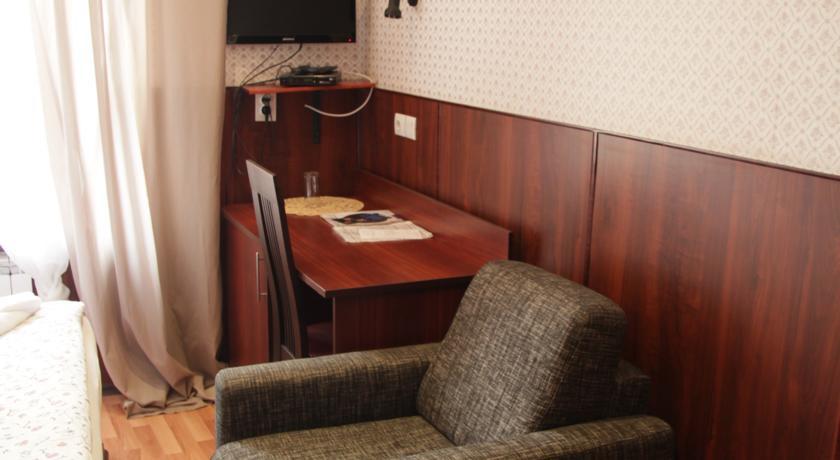Pogostite.ru - Wood Design Hotel (бывший БАЗИЛИКА) | м. Китай город | Таганская #29