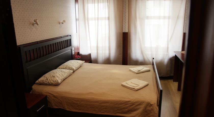 Pogostite.ru - Wood Design Hotel (бывший БАЗИЛИКА)   м. Китай город   Таганская #7