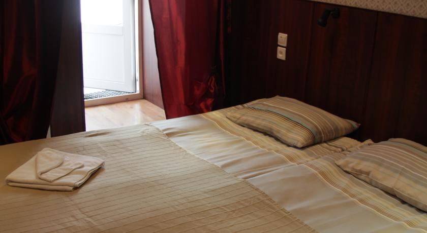 Pogostite.ru - Wood Design Hotel (бывший БАЗИЛИКА) | м. Китай город | Таганская #9