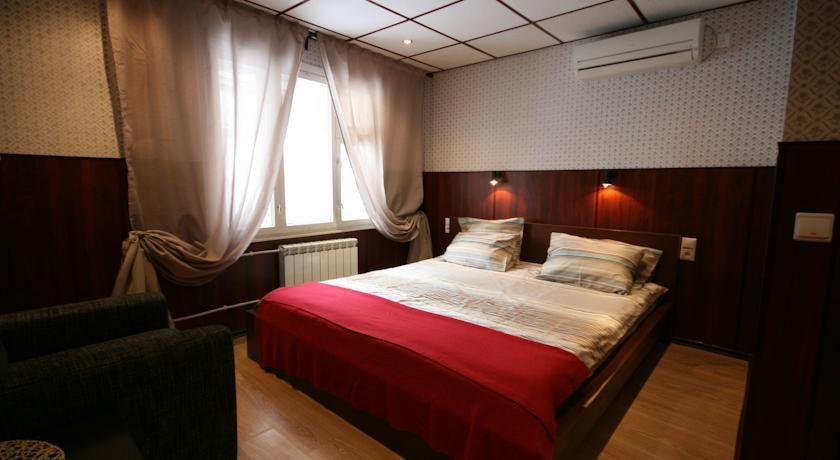 Pogostite.ru - Wood Design Hotel (бывший БАЗИЛИКА) | м. Китай город | Таганская #8