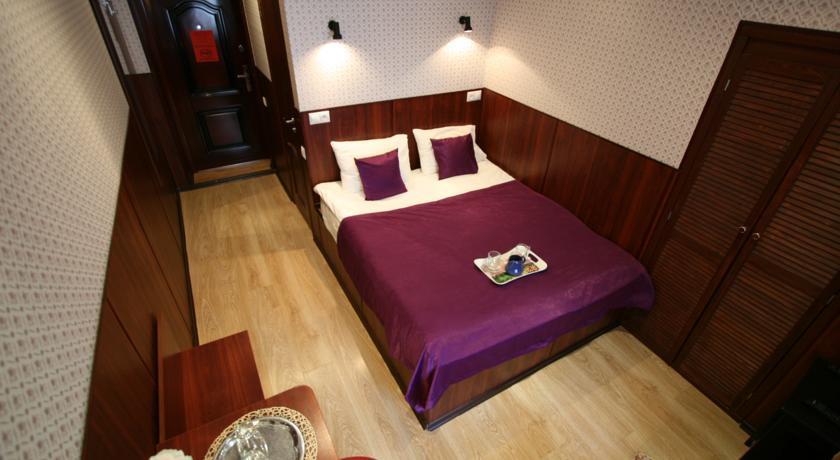 Pogostite.ru - Wood Design Hotel (бывший БАЗИЛИКА) | м. Китай город | Таганская #15