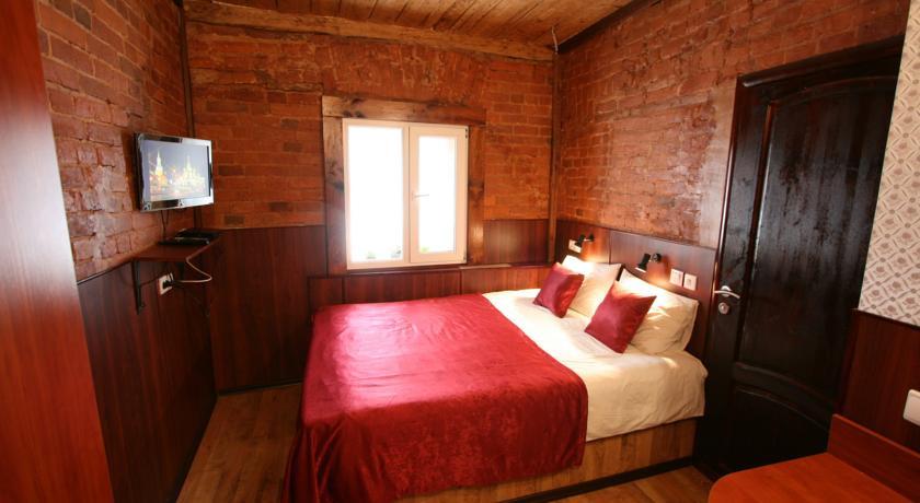 Pogostite.ru - Wood Design Hotel (бывший БАЗИЛИКА)   м. Китай город   Таганская #27