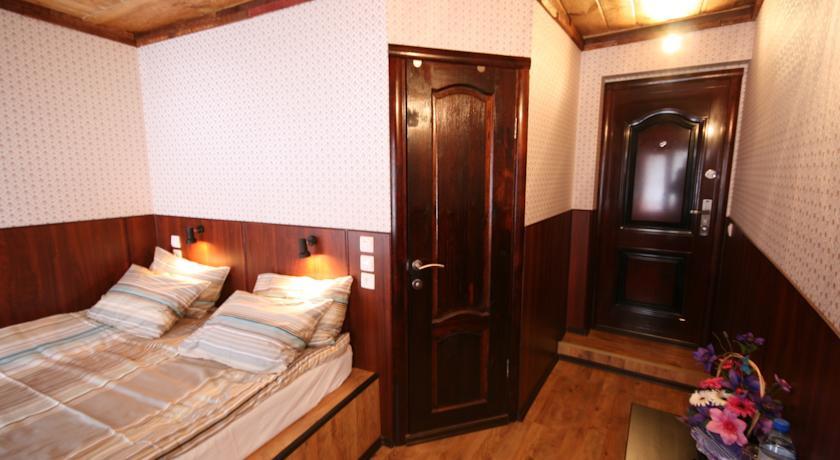 Pogostite.ru - Wood Design Hotel (бывший БАЗИЛИКА)   м. Китай город   Таганская #10