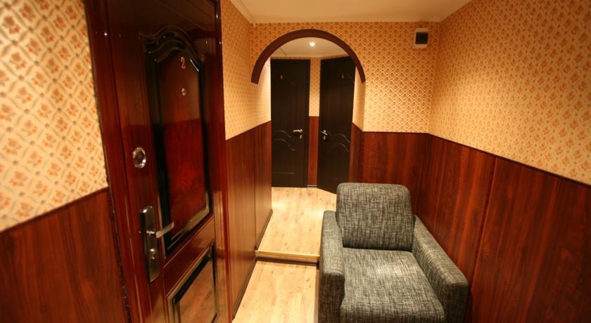 Pogostite.ru - Wood Design Hotel (бывший БАЗИЛИКА)   м. Китай город   Таганская #3