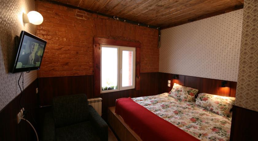 Pogostite.ru - Wood Design Hotel (бывший БАЗИЛИКА)   м. Китай город   Таганская #11