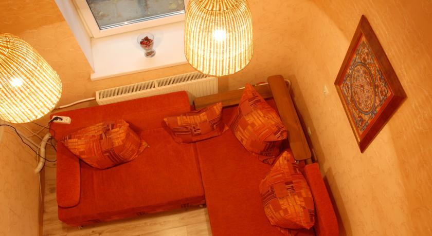 Pogostite.ru - Wood Design Hotel (бывший БАЗИЛИКА)   м. Китай город   Таганская #18