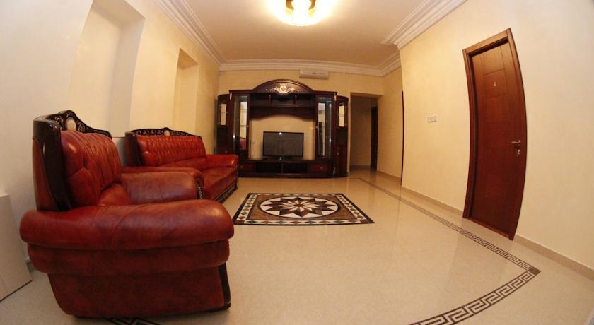Pogostite.ru - TOWN PALACE HOTEL ( г. Ереван, центр) #2