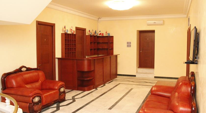 Pogostite.ru - TOWN PALACE HOTEL ( г. Ереван, центр) #3