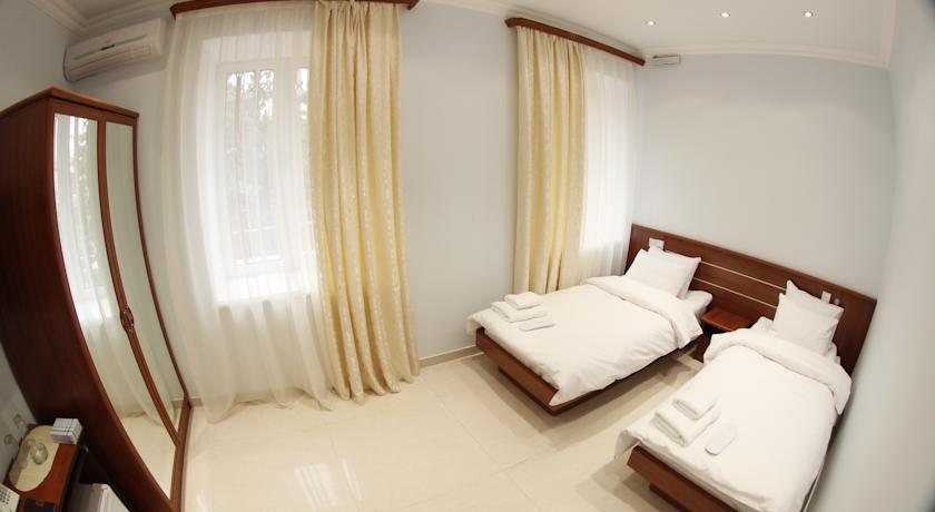Pogostite.ru - TOWN PALACE HOTEL ( г. Ереван, центр) #10