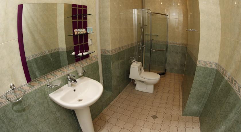 Pogostite.ru - TOWN PALACE HOTEL ( г. Ереван, центр) #21