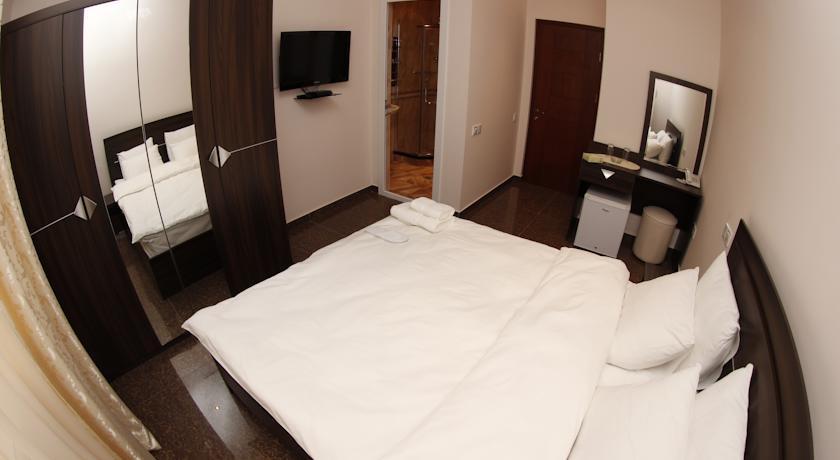Pogostite.ru - TOWN PALACE HOTEL ( г. Ереван, центр) #19