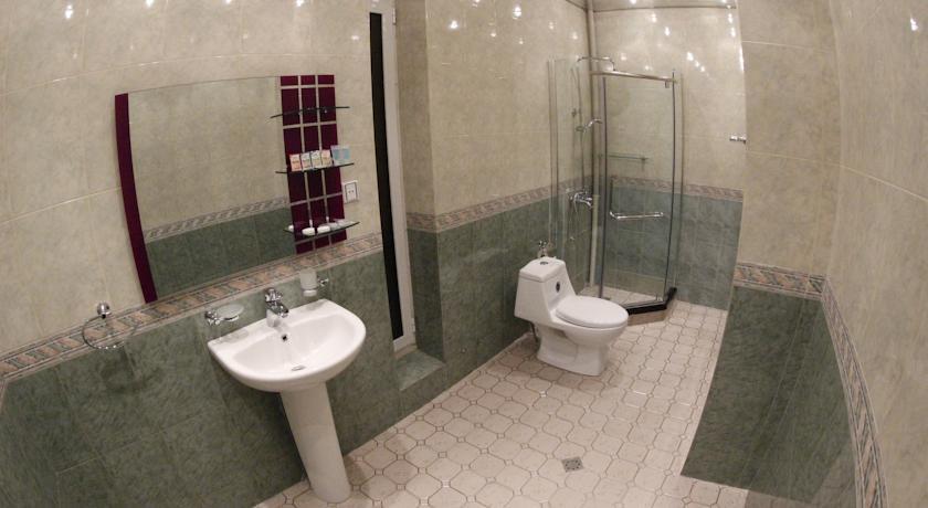 Pogostite.ru - TOWN PALACE HOTEL ( г. Ереван, центр) #9