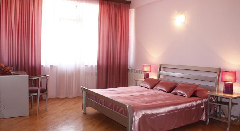 Pogostite.ru - Мини-отель 14TH FLOOR (г. Ереван, центр) #11