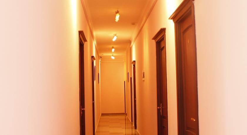 Pogostite.ru - Мини-отель 14TH FLOOR (г. Ереван, центр) #9