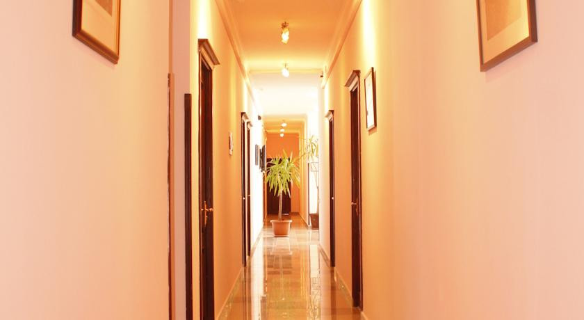 Pogostite.ru - Мини-отель 14TH FLOOR (г. Ереван, центр) #8