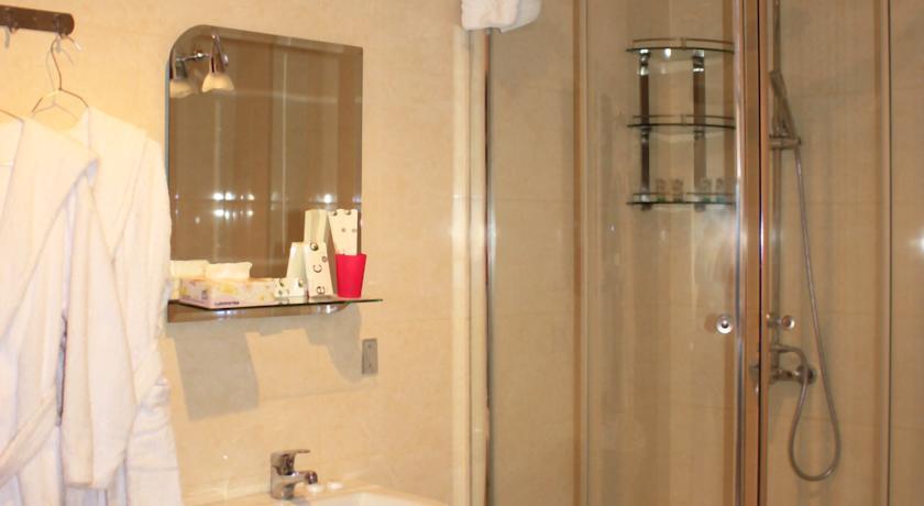 Pogostite.ru - Мини-отель 14TH FLOOR (г. Ереван, центр) #15