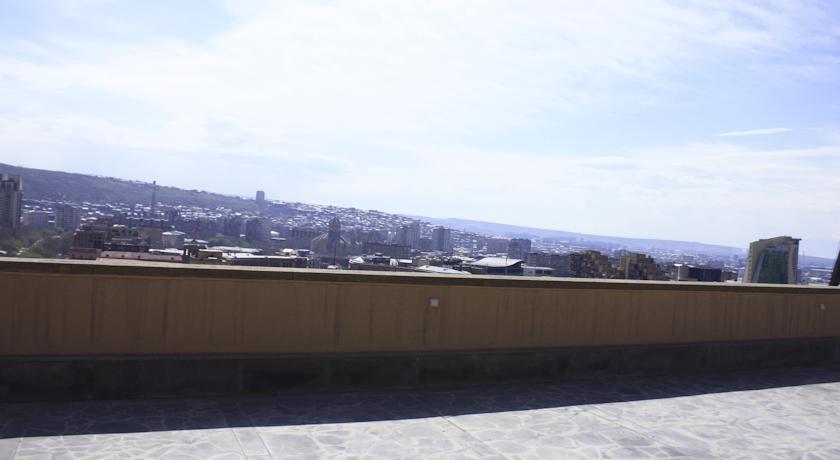 Pogostite.ru - Мини-отель 14TH FLOOR (г. Ереван, центр) #7