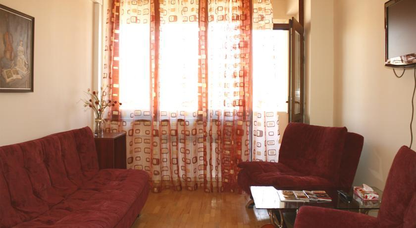 Pogostite.ru - Мини-отель 14TH FLOOR (г. Ереван, центр) #19