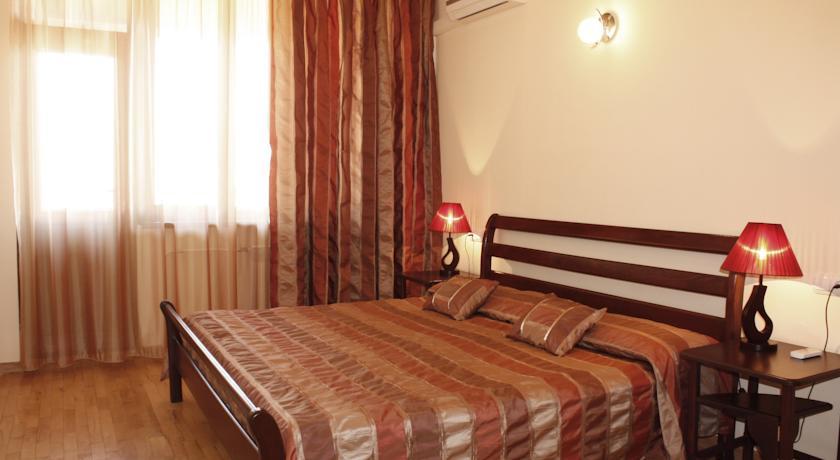 Pogostite.ru - Мини-отель 14TH FLOOR (г. Ереван, центр) #18