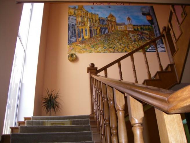 Pogostite.ru - GYUMRI HOTEL (г.Ереван, Киликия) #7