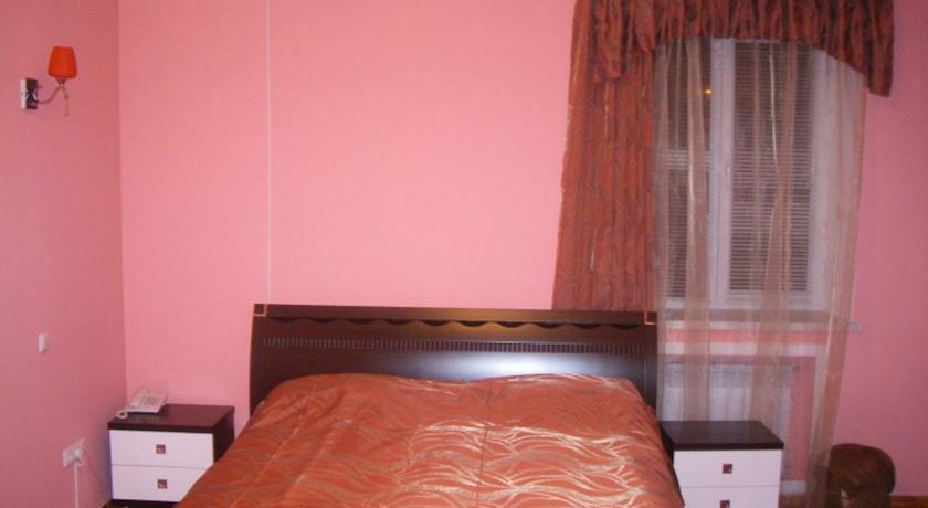 Pogostite.ru - GYUMRI HOTEL (г.Ереван, Киликия) #19