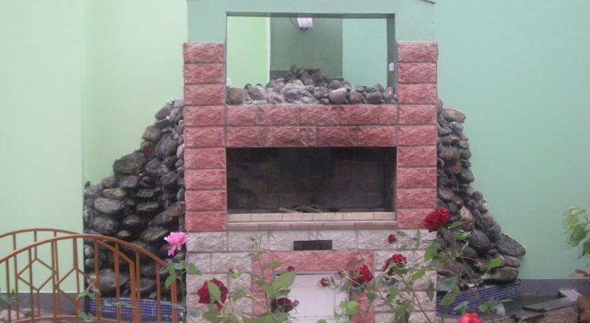 Pogostite.ru - GYUMRI HOTEL (г.Ереван, Киликия) #2