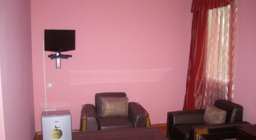 Pogostite.ru - GYUMRI HOTEL (г.Ереван, Киликия) #13