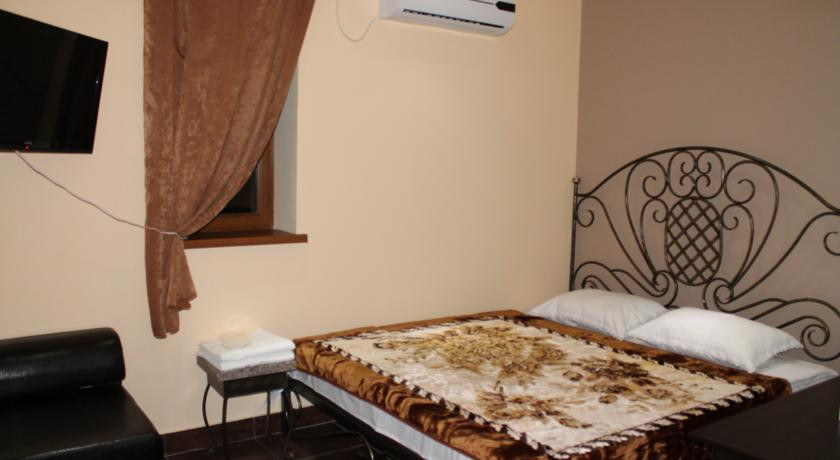 Pogostite.ru - PRINC PLAZA HOTEL (г. Ереван) #16