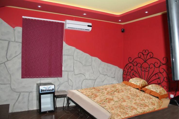Pogostite.ru - PRINC PLAZA HOTEL (г. Ереван) #9