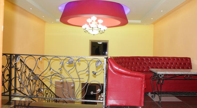 Pogostite.ru - PRINC PLAZA HOTEL (г. Ереван) #3